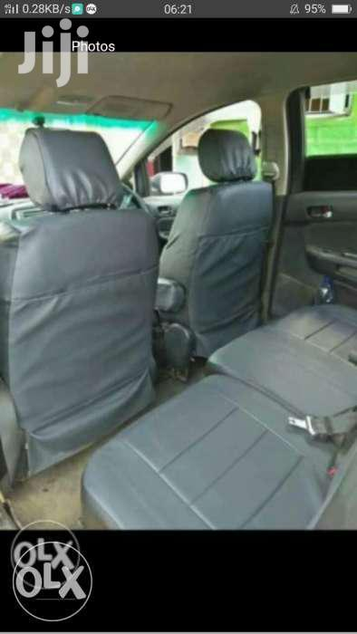 Original Seat Cover For Toyota Wish
