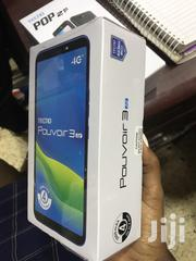 Tecno Pouvoir 3 Black 16 Gb | Mobile Phones for sale in Central Region, Kampala