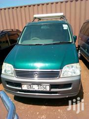 Honda Avancier 2002 V-4 Green | Cars for sale in Central Region, Kampala