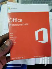Microsoft Office 2016 | Computer Software for sale in Central Region, Kampala
