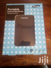 1TB Samsung Portable External Hard Drive New | Computer Hardware for sale in Central Region, Kampala