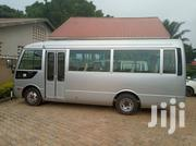 Toyota Coaster 2005 Silver | Cars for sale in Eastern Region, Jinja