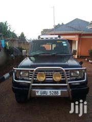 Toyota Land Cruiser 1997 90 Black | Cars for sale in Central Region, Kampala