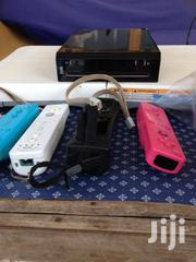 Wii Video Games And Excercise Platform | Video Game Consoles for sale in Central Region, Kampala