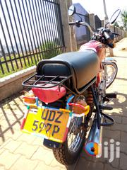Bajaj Boxer Bm 100 2017 Red | Motorcycles & Scooters for sale in Central Region, Kampala