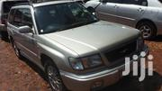 Subaru Forester 2002 Silver   Cars for sale in Central Region, Kampala