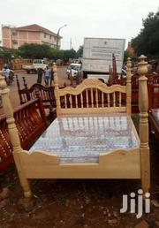 5by6 Netted Pole Bed   Furniture for sale in Central Region, Kampala
