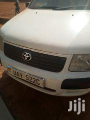 Toyota Probox 2002 White | Cars for sale in Central Region, Kampala