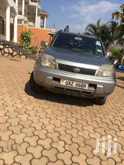 Nissan X-Trail 2004 2.0 Silver | Cars for sale in Central Region, Kampala