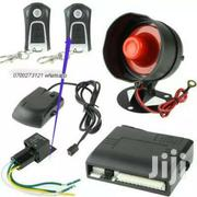 Invisible Car Alarm | Vehicle Parts & Accessories for sale in Central Region, Kampala