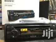 Sony Car Radio Xplod | Vehicle Parts & Accessories for sale in Central Region, Kampala