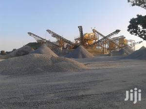 Stone Quarry for Sell at $2m Usd