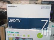 Samsung UHD 4k 43 Inches | TV & DVD Equipment for sale in Central Region, Kampala