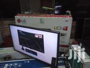 LG Flat Screen TV 32 inches | TV & DVD Equipment for sale in Central Region, Kampala