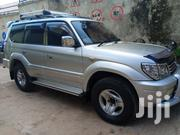 Toyota Land Cruiser Prado 2001 Silver | Cars for sale in Central Region, Kampala