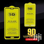 9D Full Screen Tempered Glass for iPhone Models | Accessories for Mobile Phones & Tablets for sale in Central Region, Kampala