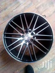 17inches Rims For Subaru | Vehicle Parts & Accessories for sale in Central Region, Kampala