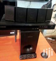 Samsung DVD Home Theatre | TV & DVD Equipment for sale in Central Region, Kampala