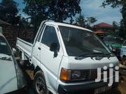 Toyota Townace 1995 White   Cars for sale in Central Region, Kampala