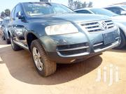 Volkswagen Touareg 2008 Gray   Cars for sale in Central Region, Kampala