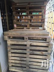 Wood Pallets | Furniture for sale in Central Region, Kampala