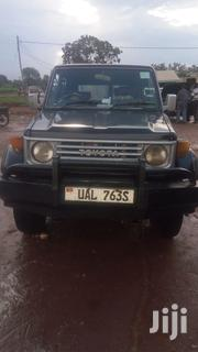 Toyota Land Cruiser 1991 70 Black | Cars for sale in Eastern Region, Tororo