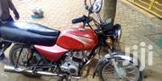 Bajaji Boxer Red | Motorcycles & Scooters for sale in Central Region, Kampala