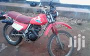 Bike Honda XL 125 For Sale | Motorcycles & Scooters for sale in Central Region, Kampala