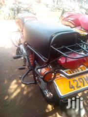 Bajaj Boxer Motorbike | Motorcycles & Scooters for sale in Central Region, Kampala