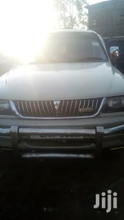 Mitsubishi Challenger 1999 Gold | Cars for sale in Central Region, Kampala