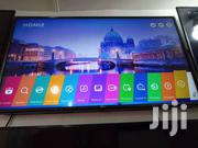 Brand New Lg 55 Inches Smart UHD 4k Ultra HD TV   TV & DVD Equipment for sale in Central Region, Kampala