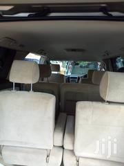 Toyota Alphard 2005 Gray | Cars for sale in Central Region, Kampala