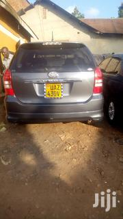 Toyota Wish 2001 Black | Cars for sale in Central Region, Kampala