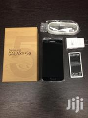 Samsung S5 Black 16 Gb New | Mobile Phones for sale in Central Region, Kampala