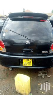 Toyota Spacio 2000 Black | Cars for sale in Central Region, Kampala