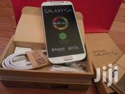 Samsung Galaxy I9506 S4 White 16 GB | Mobile Phones for sale in Central Region, Kampala