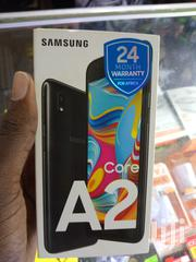 Original Samsung Galaxy A2 Core Black 16 GB | Mobile Phones for sale in Central Region, Kampala