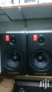 M-Audio Bx8D2 | Audio & Music Equipment for sale in Central Region, Kampala