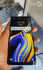 Samsung Galaxy Note 9 Black 128 Gb   Mobile Phones for sale in Central Region, Kampala