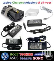 Laptop Chargers/Adapters   Computer Accessories  for sale in Central Region, Kampala