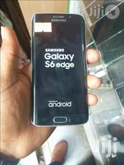 Samsung Galaxy S6 Edge Gold 32 Gb | Mobile Phones for sale in Central Region, Kampala
