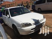Toyota Starlet 1999 White | Cars for sale in Central Region, Kampala