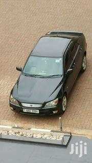 Toyota Altezza 2000 Black | Cars for sale in Central Region, Kampala