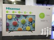 Brand New Hisense Smart And Digital LED Flat Screen TV 43 Inches | TV & DVD Equipment for sale in Central Region, Kampala