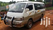 Toyota HiAce 1998 White | Cars for sale in Central Region, Wakiso