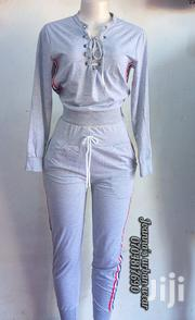 Grey Truck Suit   Clothing for sale in Central Region, Kampala