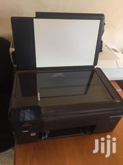 Uk Used HP Printer | Computer Accessories  for sale in Central Region, Kampala