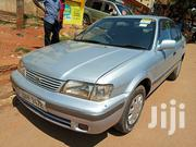 Toyota Corsa 1999 Silver | Cars for sale in Central Region, Kampala