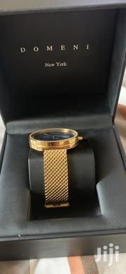 Domeni Watch New York | Watches for sale in Central Region, Kampala