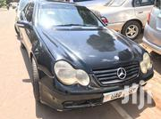 Mercedes-Benz 200 2001 Black | Cars for sale in Central Region, Wakiso